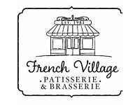 Experienced full-time waiters/waitresses. Positions at French Village & Baker Street