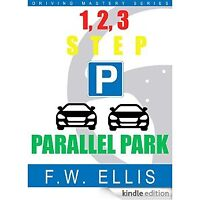 parallel park,other parking tips included, or make it a gift!