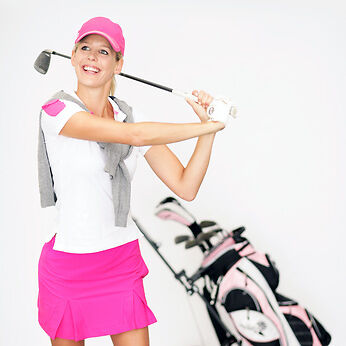How to Buy Affordable Women's Golf Clothes