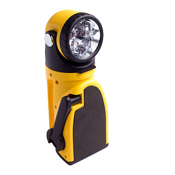 Your Guide to Buying Camping Torch and Flashlight Accessories
