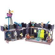 Scooby Doo Playset