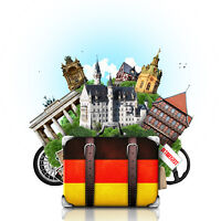 Private and Professional German Tutor