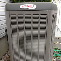 HIGH EFFICIENCY Furnace/Air Conditioners - Rent to Own/Financing