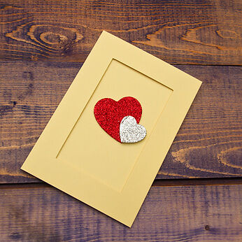 How to make valentine 39 s day cards at home ebay for Valentine day at home