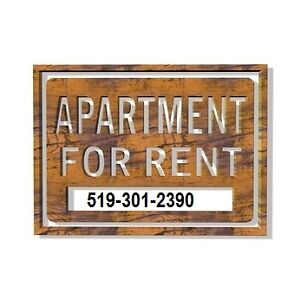 Two Bedroom Apartment for Rent - Stratford