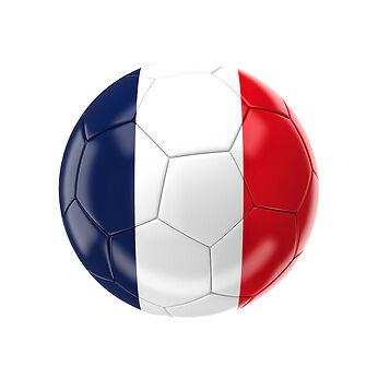 Wissenswertes über die französische Nationalmannschaft