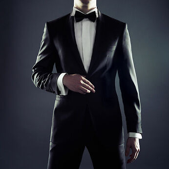 How to Buy a Used Tuxedo