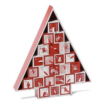 adventskalender countdown zum weihnachtsabend ebay. Black Bedroom Furniture Sets. Home Design Ideas