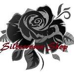 Silberrosen-Shop