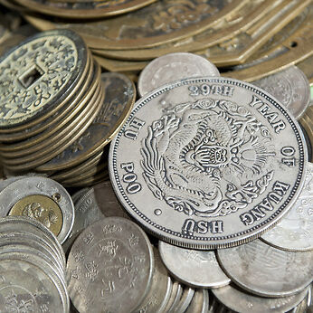 What Is the Difference Between Mint and Proof Coins?