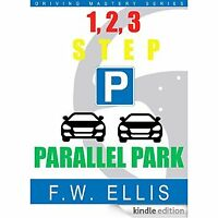 DO YOU WANT TO LEARN HOW TO PARALLEL PARK 1,2,3 EASY STEPS?