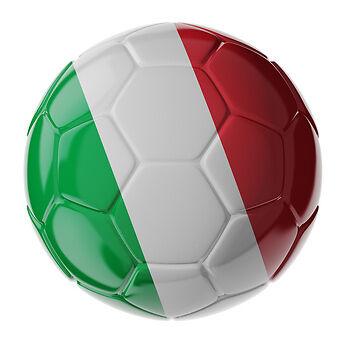 Wissenswertes über die italienische Nationalmannschaft