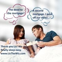 Living paycheque to paycheque? Homeowners call me now.