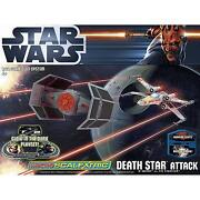 Star Wars Scalextric