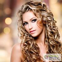 COURS DE COIFFURE-POSE ONGLE-MAQUILLAGE- CILS 819 850-4943