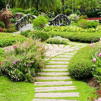 Top 5 Garden Ideas