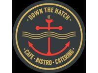 Cafe/Diner Team member- Full time position