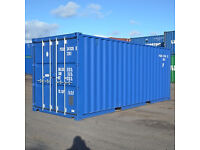 Self Contained Storage Container 20ft x 8ft