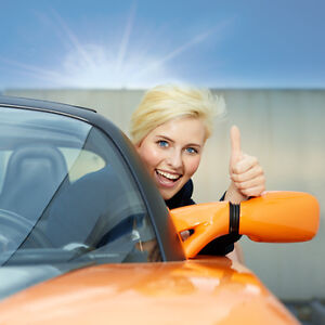 How to Repair a Tear in Your Convertible Top