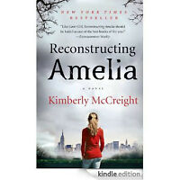 Reconstructing Amelia by Kimberly McCreight Paperback