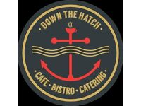 Head Chef/Cafe Diner Manager