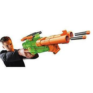eBay Is the Place To Go for Discontinued Nerf Products