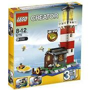 Lego Lighthouse