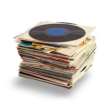 Sell Old Record Albums 7