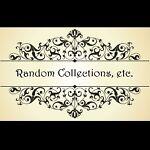 Random Collections, etc.