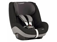 Maxi-Cosi Pearl Car Seat + ISOFIX Base - EXCELLENT condition