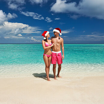 Top 7 Holiday-appropriate Swimwear Items