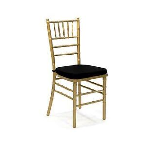 Tiffany chair hire Melbourne Coldstream Yarra Ranges Preview