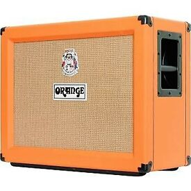 Orange ppc212 cab mint