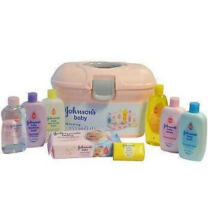 Johnsons Baby Baby Changing Products Ebay