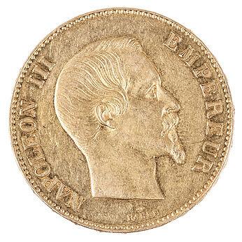 Alles rund um Münzen: Literatur und Software für große und kleine Sammler