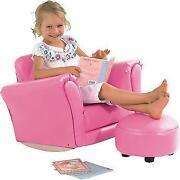Beau Childs Armchair