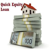 Easy Private Mortgage, 1st & 2nd Mortgage, Poor Credit!