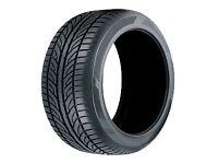 205/50 16 part worn tyres