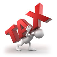 Income Tax Services Availaable