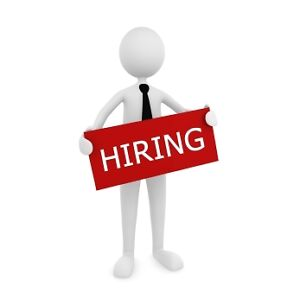 HIRING- Male or Female Personal Trainer