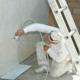 Painting/Garden care
