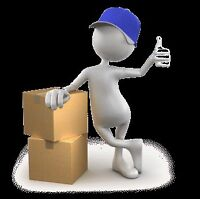 Dan's Everyday Service.. Small moves, Junk Removal, Garbage