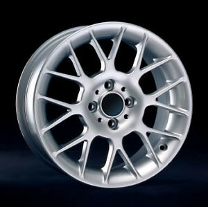 #Switching to aluminum wheels?