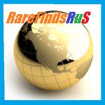 RareFindsRuS