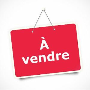 Divers choses a vendre