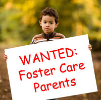 Foster Parenting Opportunities available