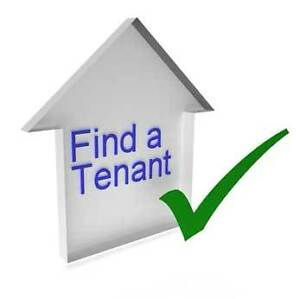 At Last, an Easy Way to Find a Tenant!