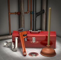 affordable certified plumber 403 835 2587