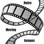 Retro Moving Images