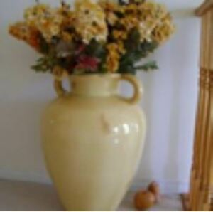 FLOOR VASE Kitchener / Waterloo Kitchener Area image 2